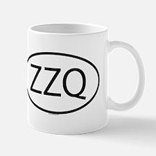 ZZQ Mug