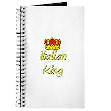 Italian King Journal