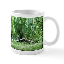 Capybara Laying Down Mug