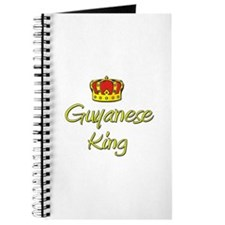 Guyanese King Journal