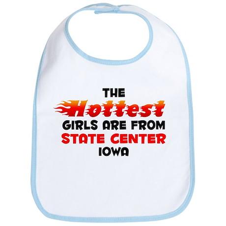 Hot Girls: State Center, IA Bib