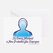 New Probable You Greeting Cards (Pk of 10)