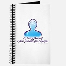 New Probable You Journal