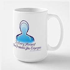 New Probable You Large Mug