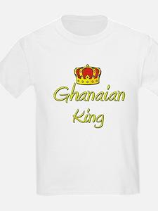 Ghanaian King T-Shirt