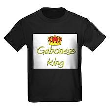 Gabonese King T