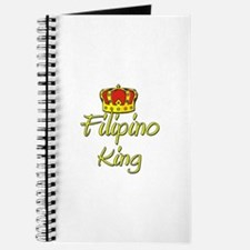 Filipino King Journal