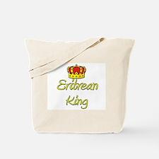 Eritrean King Tote Bag