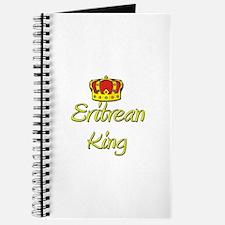 Eritrean King Journal