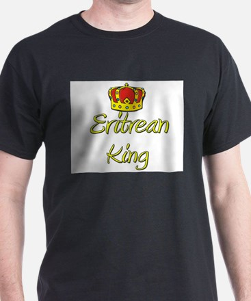 Eritrean King T-Shirt