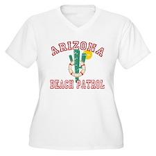 Arizona Beach Patrol T-Shirt