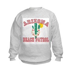 Arizona Beach Patrol Sweatshirt
