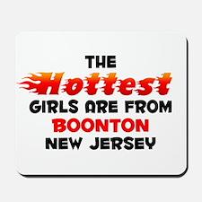 Hot Girls: Boonton, NJ Mousepad