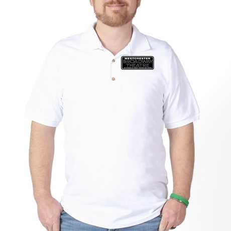 WBT Logo largef Golf Shirt