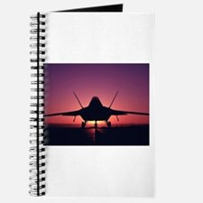 Airplane Journal
