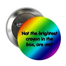 Brightest Crayon Button