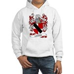 Loring Coat of Arms Hooded Sweatshirt