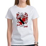 Loring Coat of Arms Women's T-Shirt