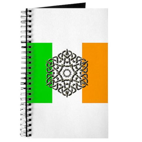 Celtic Knot 1 Journal