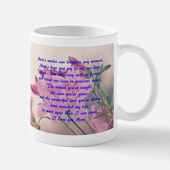 Mothers Day Azaleas Mugs