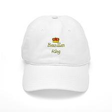Brazilian King Baseball Cap