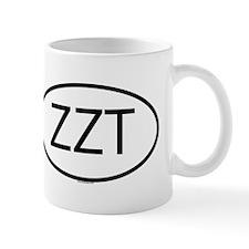 ZZT Mug