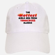 Hot Girls: Tanacross, AK Baseball Baseball Cap