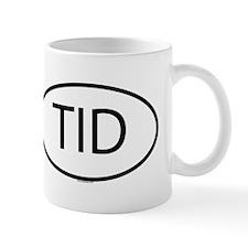 TID Mug