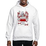 Mather Coat of Arms Hooded Sweatshirt