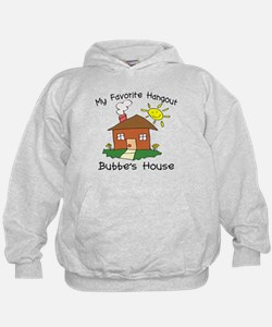 Bubbe's House Hoodie
