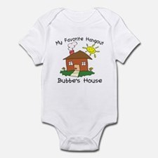 Bubbe's House Infant Bodysuit