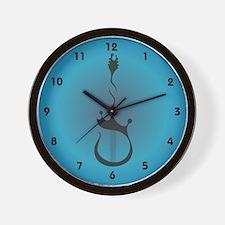 Unique Rock band Wall Clock