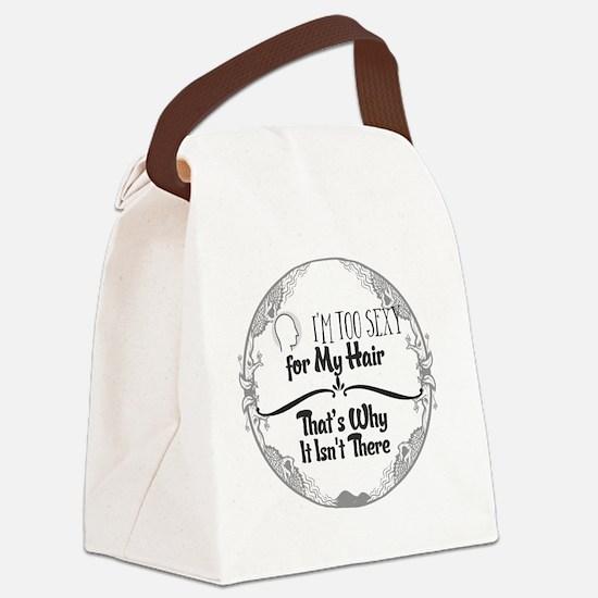 Unique Sexy Canvas Lunch Bag