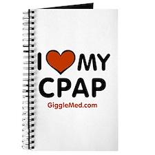 CPAP Love Journal