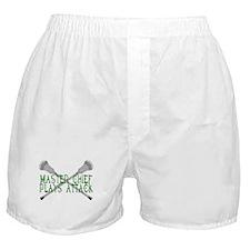 Lacrosse MC Attack Boxer Shorts