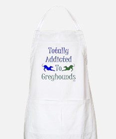 TOTALLY ADDICTED BBQ Apron