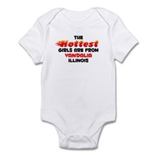 Hot Girls: Vandalia, IL Infant Bodysuit