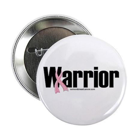 """Warrior 2.25"""" Button"""