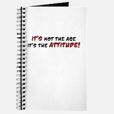It Is Attitude Journal