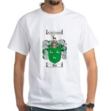Ray Family Crest Shirt