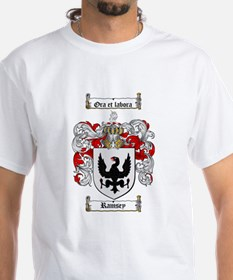 Ramsey Family Crest Shirt