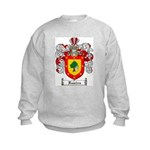 Ramirez Family Crest Kids Sweatshirt