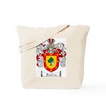 Ramirez Family Crest Tote Bag