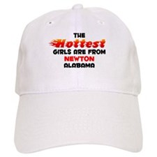 Hot Girls: Newton, AL Baseball Cap