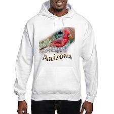 Arizona Cardinal Hoodie