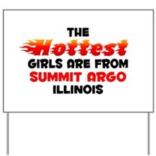 Hot Girls: Summit Argo, IL Yard Sign