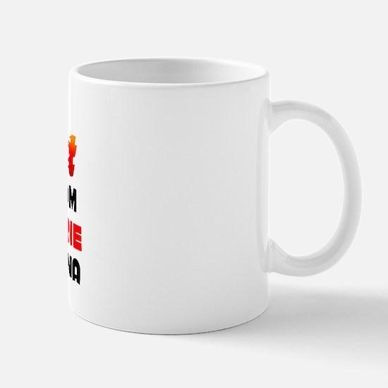 Hot Girls: Fort Moultri, SC Mug