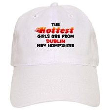 Hot Girls: Dublin, NH Baseball Cap