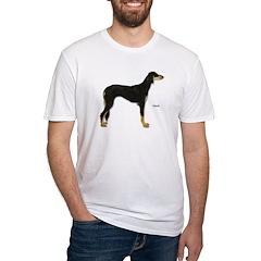Saluki Dog Shirt