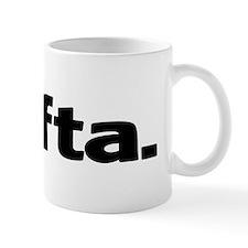 Oofta Mug